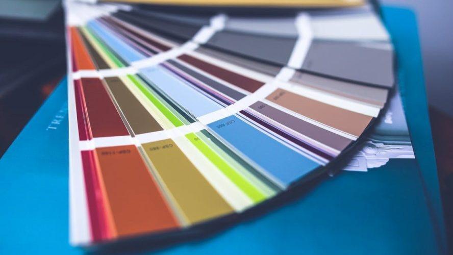 Image colour palette choose the best liquidator