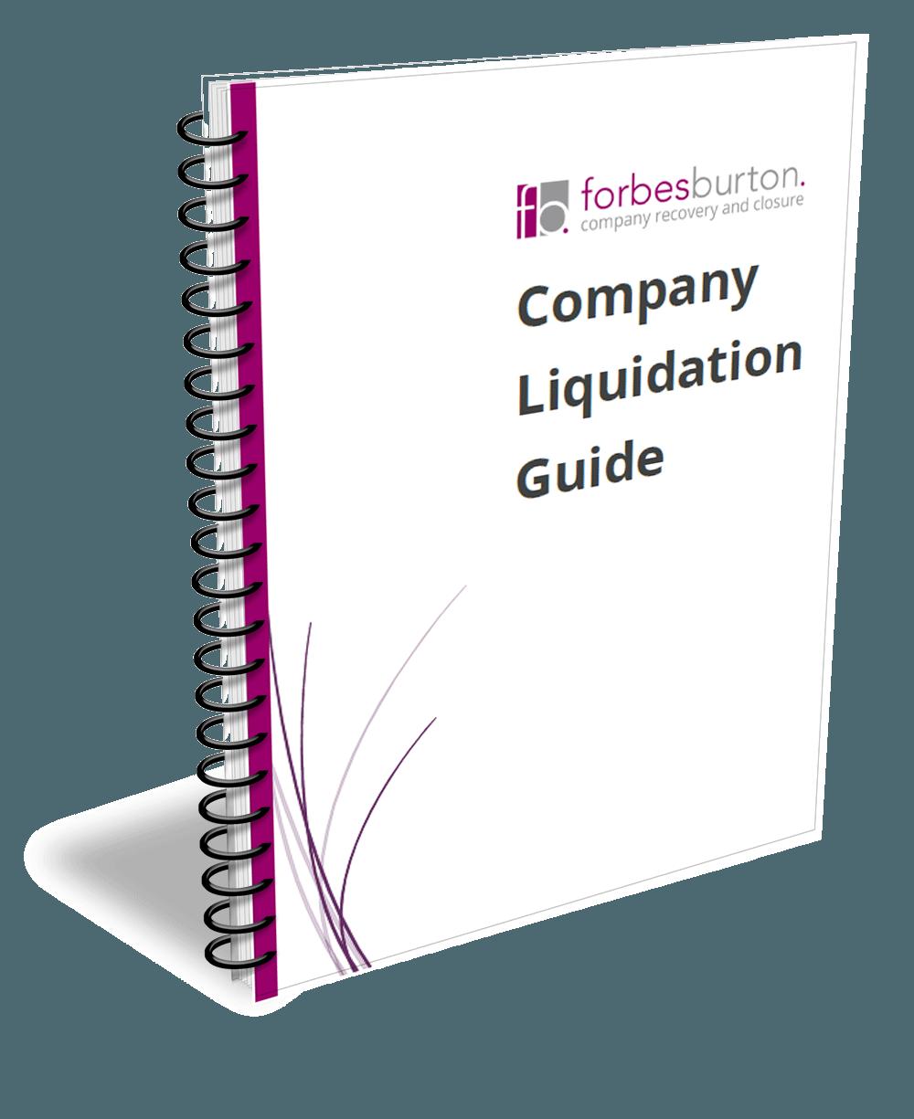 Company Liquidation Guide